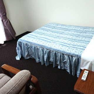 ラメール北大阪-寝具付きベッド
