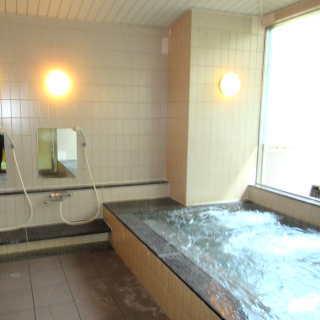 オアーゼ扇町-大浴場